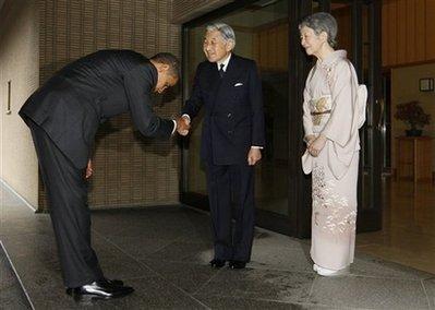 APTOPIX Japan Obama Asia