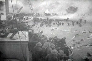 Retreat at Dunkirk