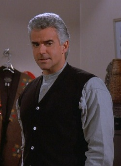 J Peterman Seinfeld Barack Obama is...