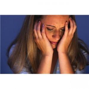 Depression; Poor Mental Health
