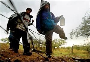 Illegal immigrants illegal aliens