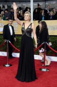 Jane Lynch SAG Awards 2013