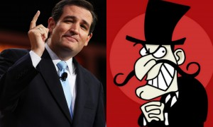 Cruz and Whiplash