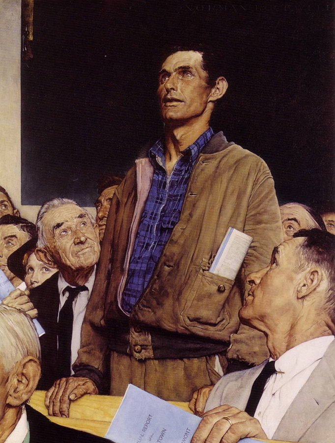 norman-rockwell-freedom-of-speech-picture