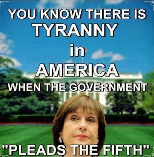 Tyranny and the 5th