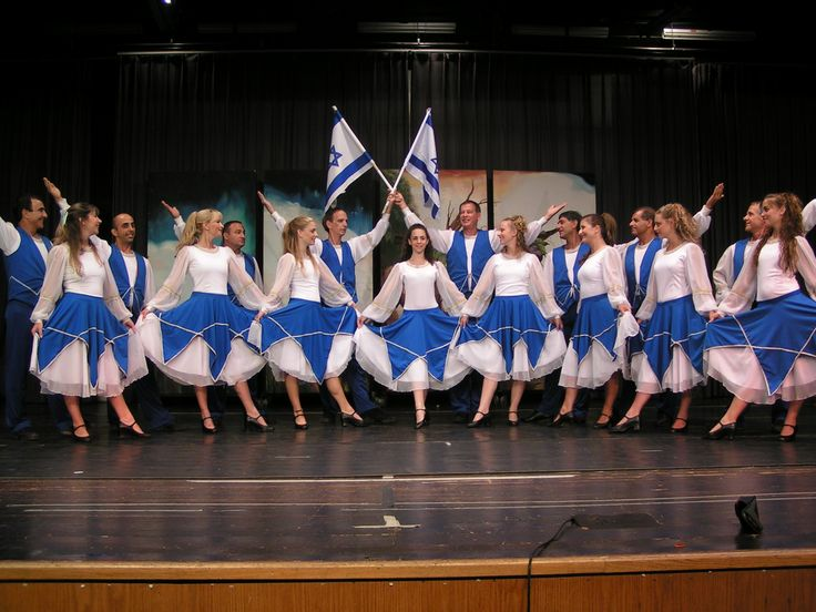 israeli folk dance Answer 1 of 3: we have been to israel several times i am surprised people do not include some time to watch the folk dancing on saturday am on the promenade.
