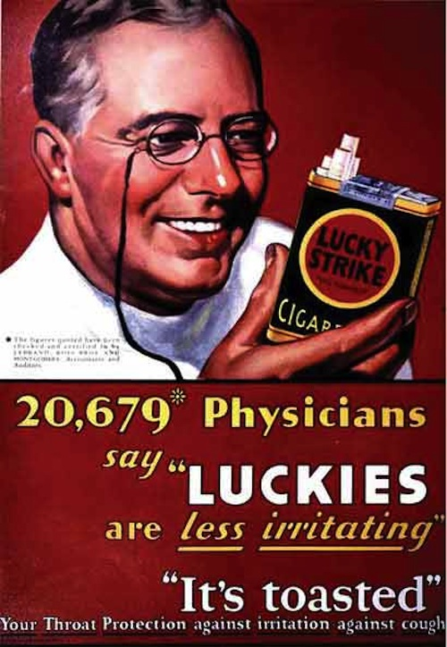38-Lucky-Strike-cigarette-ad-more-doctors-say-less-irritating