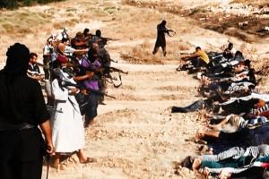ISISmassacre