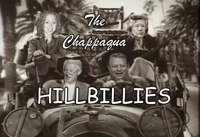 The DemProg Hillbillies
