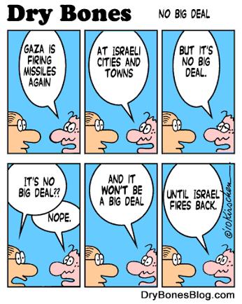 Dry Bones Big Deal