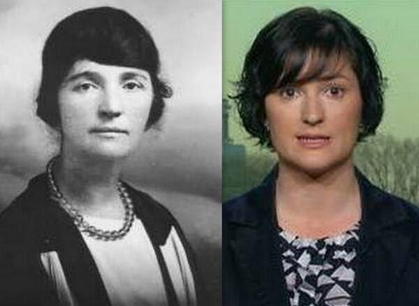 Coincidence?  (Margaret Sanger and Sandra Fluke)
