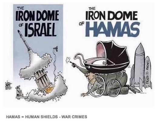 Iron Domes