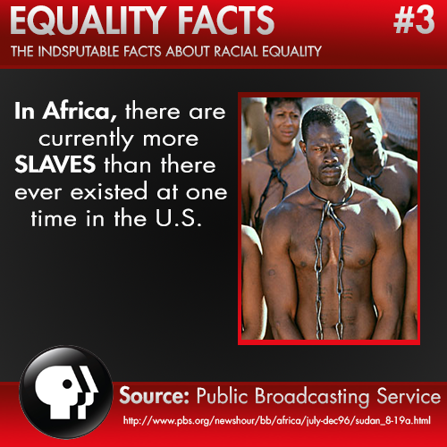 Slavery in Africa