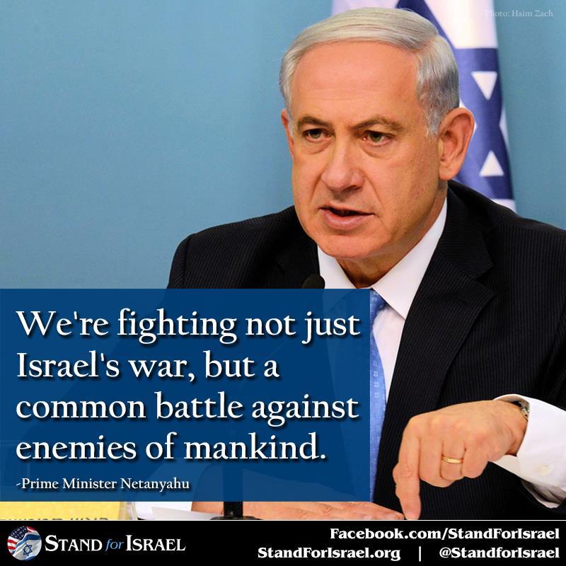 Common enemies of mankind