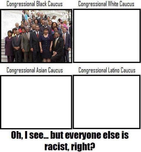 Racism in Congress