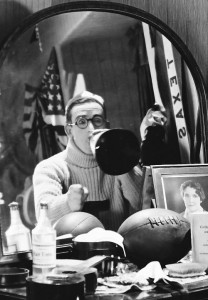 Harold Lloyd in the Freshman