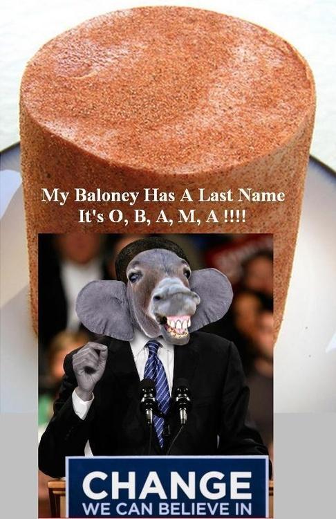 Obama baloney