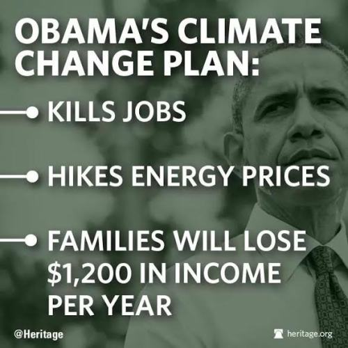 Obama's energy plan