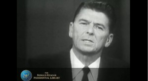 Reagan A Time For Choosing October 27 1964