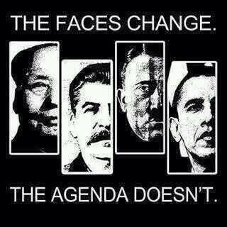 Socialists faces change but agenda doesn't