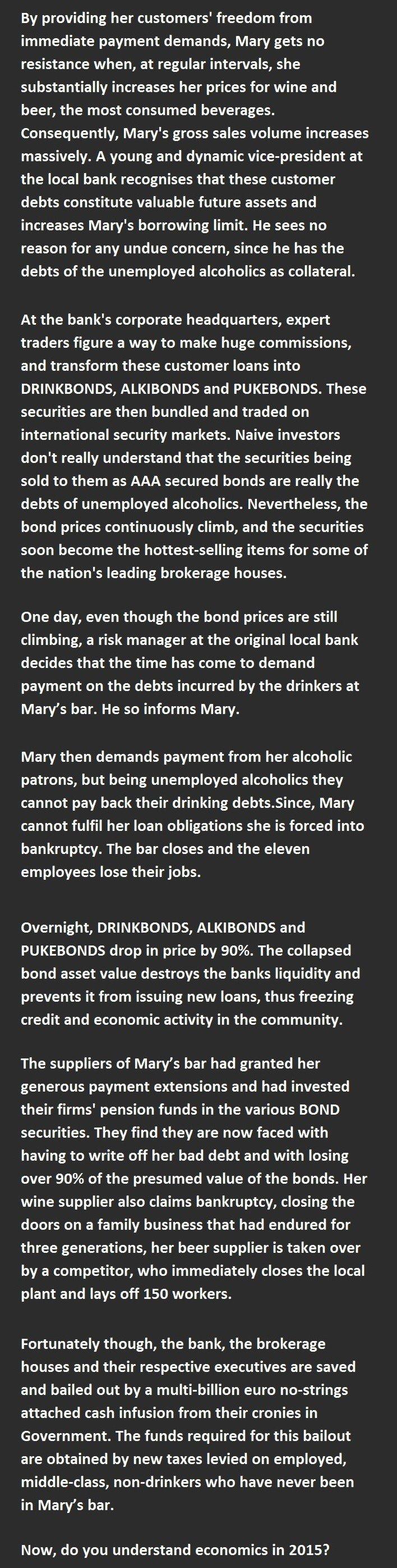 Dublin bar part 2