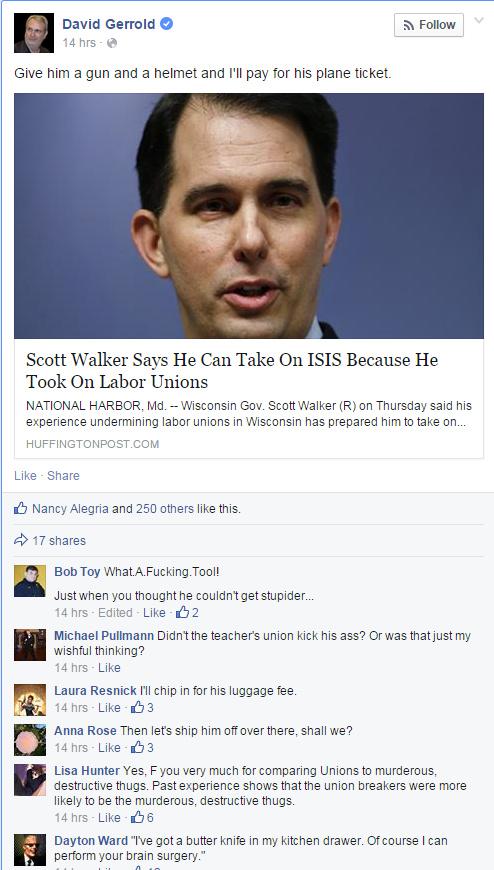 Walker thread 1