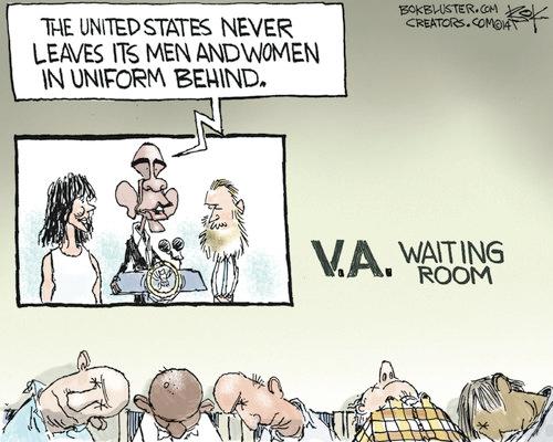 Obama veterans