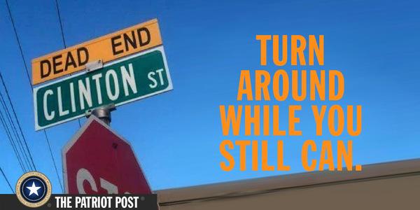 Clinton Dead End