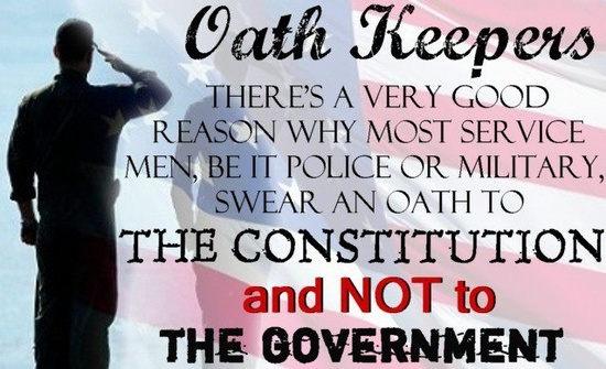 Constitution law keepers