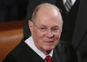 Justice Kennedy