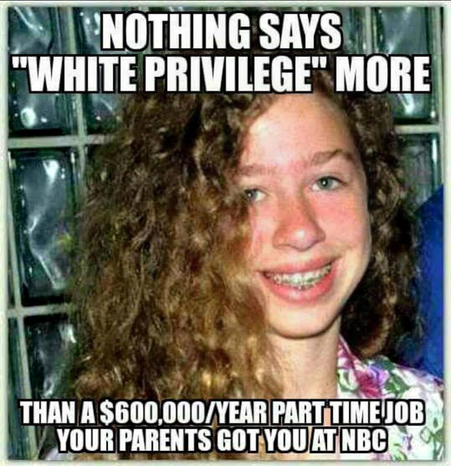 Chelsea white privilege