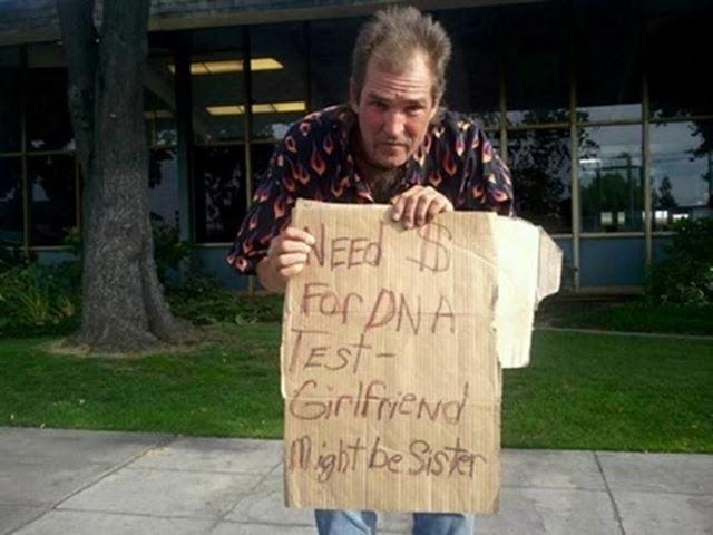 Best panhandle sign
