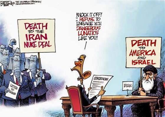 Obama's negotiating tactics