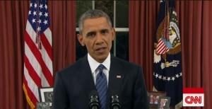 Obama oval office address 12-6-15