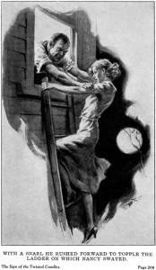Intrepid original Nancy Drew