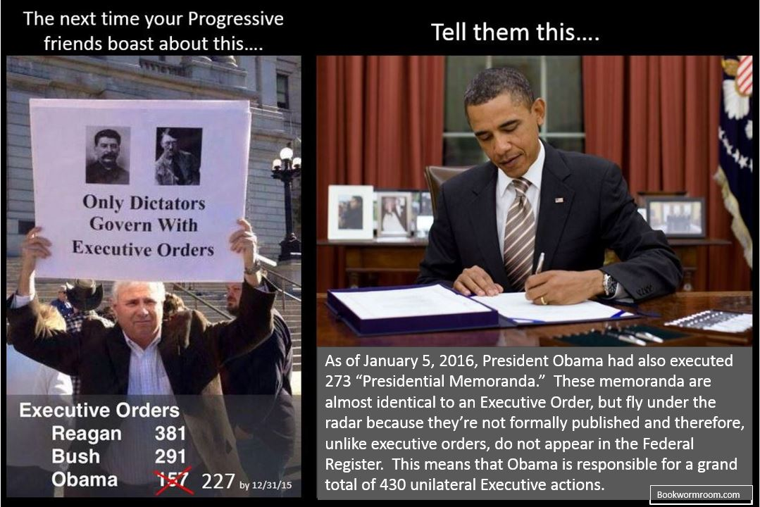 Obama executive actions 1