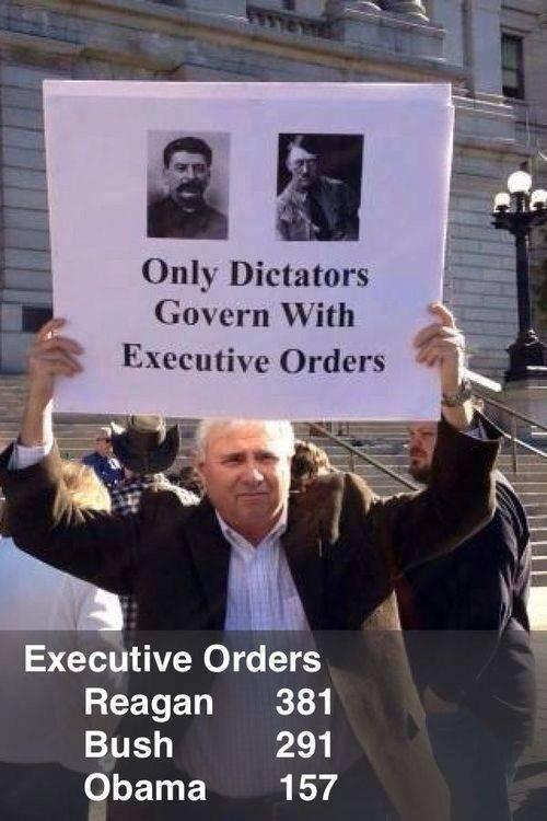 Obama executive orders and presidential memoranda
