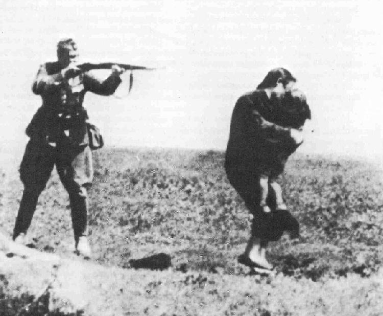 nazi shooter