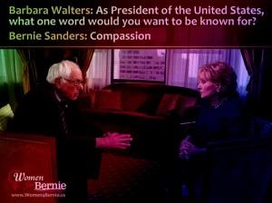 bernie-with-barbra-walters-compassion-II