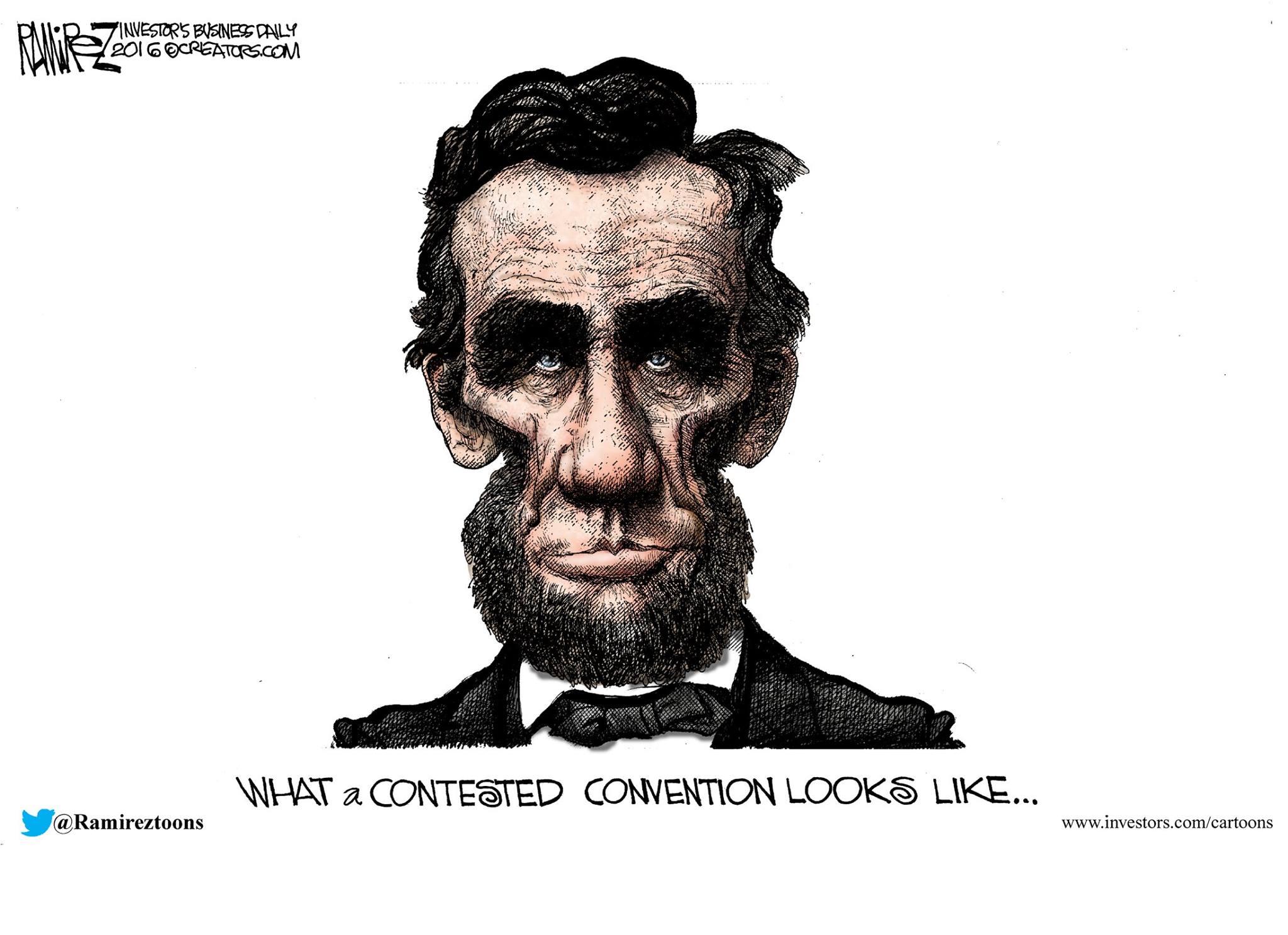 Cruz contested election Lincoln