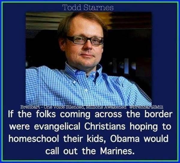 Immigration Christians Obama