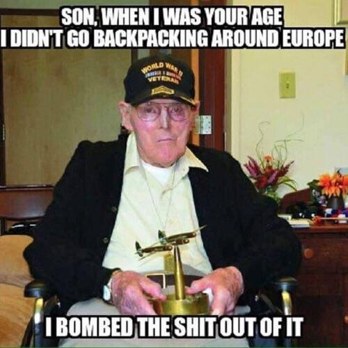 Military WWII Socialism