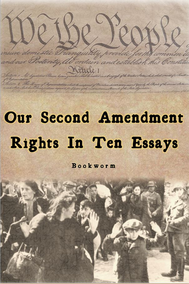 the first and second amendment essay Gun control & the second amendment first responders and school officials on how to respond to active armed attacks essay sample written strictly according.