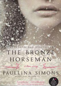 Cover -- the Bronze Horseman