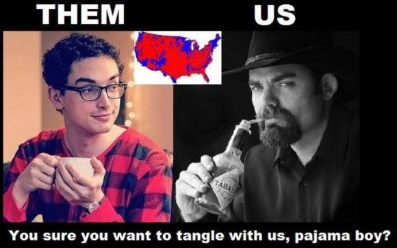 stupid-leftists-election-leftist-v-trump-voter