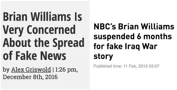 stupid-leftists-fake-news-brian-williams