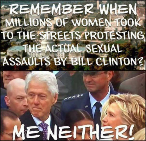 stupid-leftists-ignored-bill-clintons-sexual-abuses
