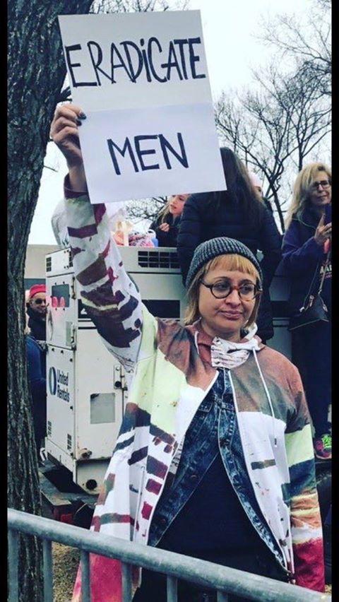 Yeah, who needs men?!