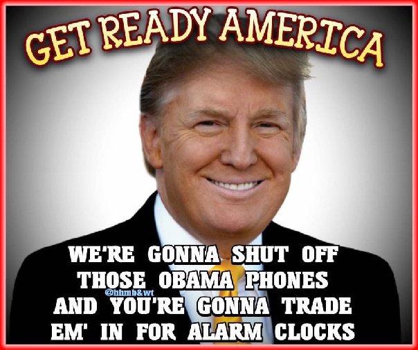 trump-no-phones-alarm-clocks
