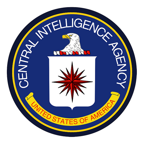 CIA part of Fourth Branch